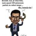 Valls à l'écoute