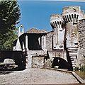 Pernes les Fontaines - Pont Notre Dame