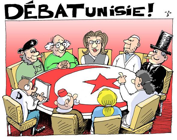 debatunisie