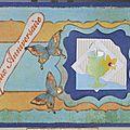 croc souris défi jaune et bleu 06-2011