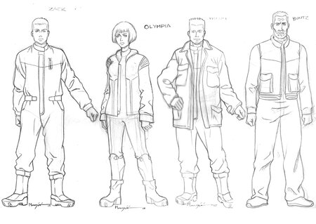 Characters01