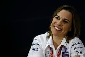 claire williams spanish grand prix 2017 1