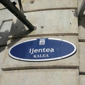 Oiartzun Calle Igentea J&W