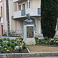 Buste de Garibaldi