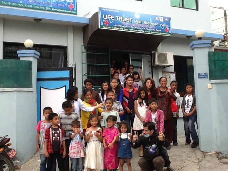 Centre médical (1)