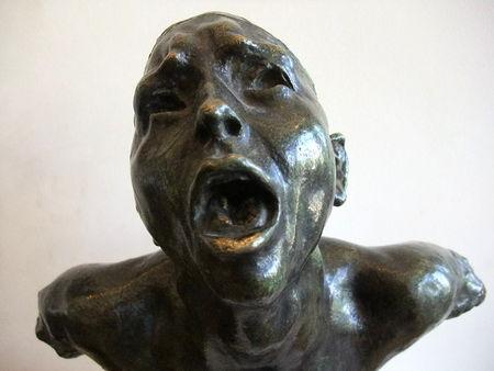 Le_Cri___Auguste_Rodin_1840_1917___Mus_e_Rodin___La_Porte_de_l_Enfer__vers_1886