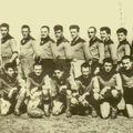 Equipes de 1945 à 1965