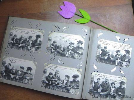Cartes postales anciennes CPA Au pays des Cactus 7