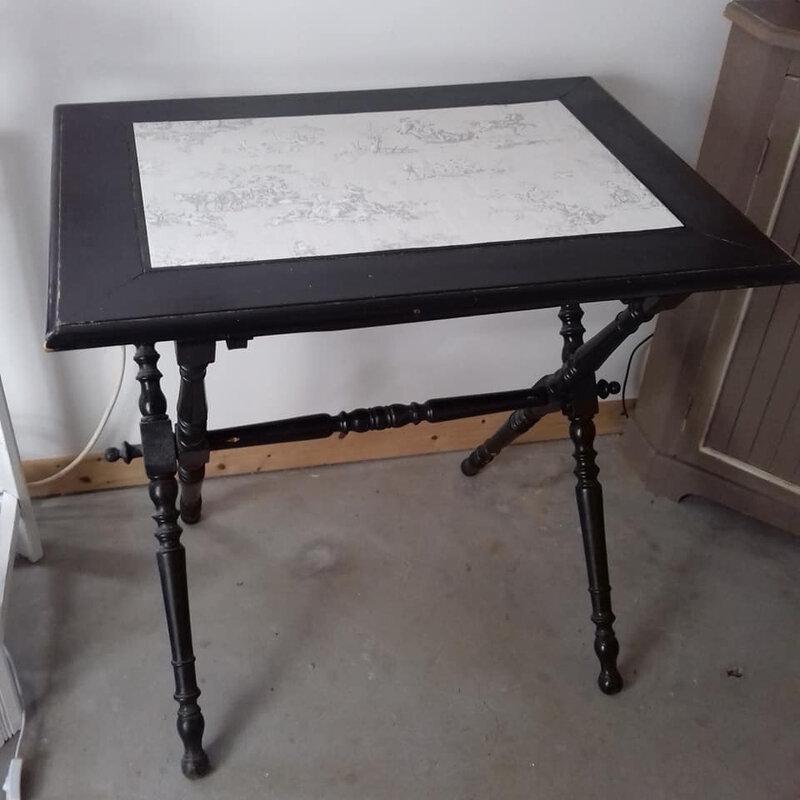 table Napoléon1