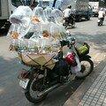 Vendeur de poissons !!! HCM