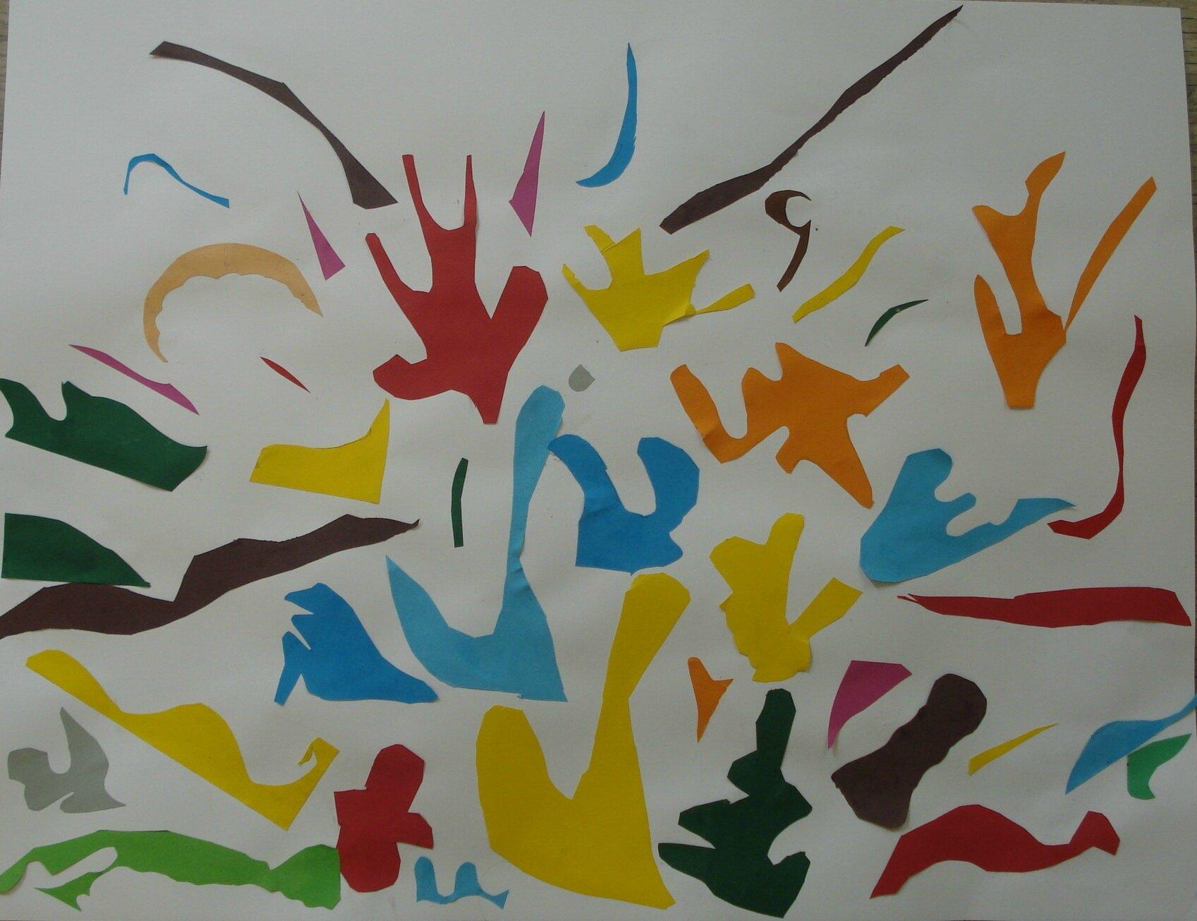 Matisse Thomas