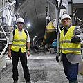 Les travaux ligne T2 du <b>tramway</b> niçois en surface et en souterrain seront-ils définitivement finis cette fin de décennie 2020 ?