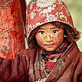 Dzogchen et enfance