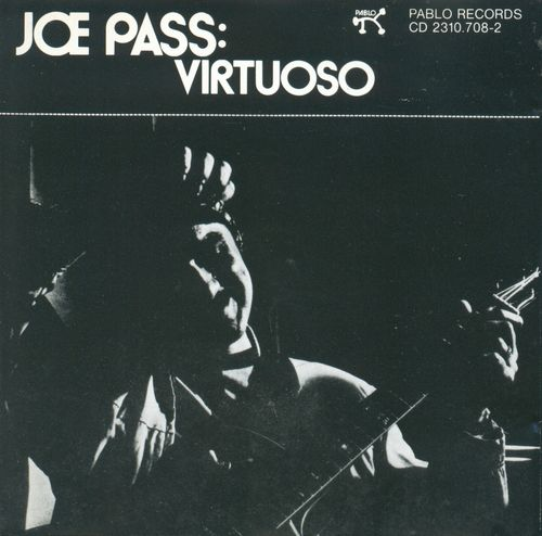 Joe Pass - 1973 - Virtuoso (Pablo) 2