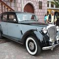ROVER P3 type 75 1949 Mulhouse (1)