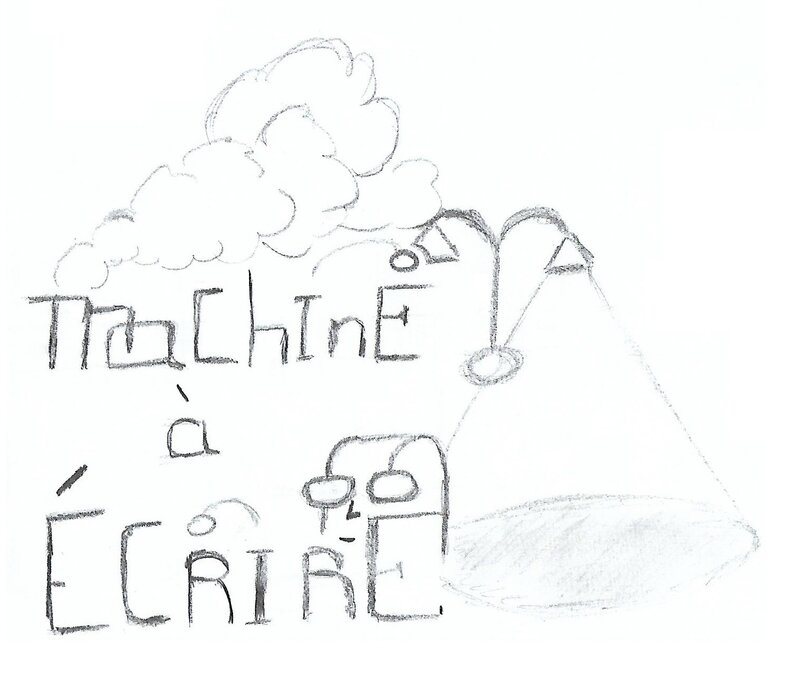 machine_a_ecrire