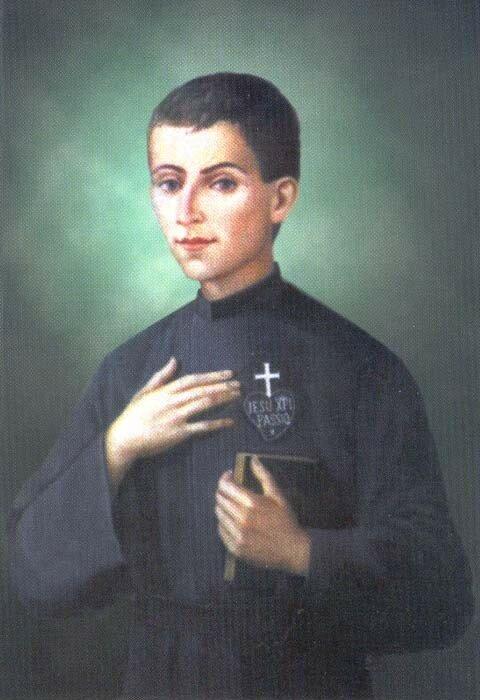 Bienheureux Pio Campidelli