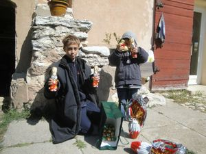Pâques Puyricard (38)