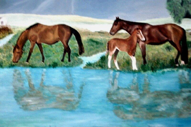 -2004- Les chevaux -46-33-