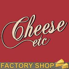 CHEESE ETC FLAG ROUGE