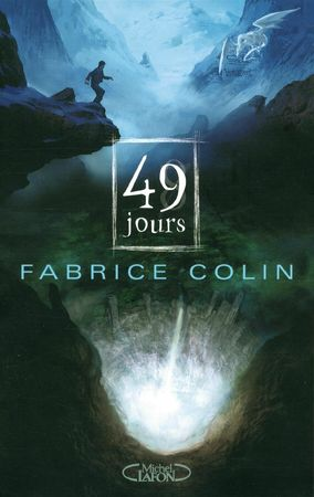 49 jours Fabrice Colin