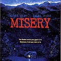 Misery (coup de blizzard)