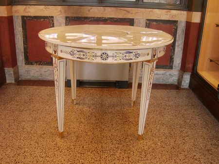 Table_en_porcelaine