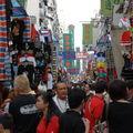 Marché de Mongkok