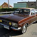 Chrysler 2 litres automatic 1973-1979