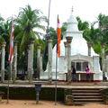Colombo - anuradhapura - mihintale