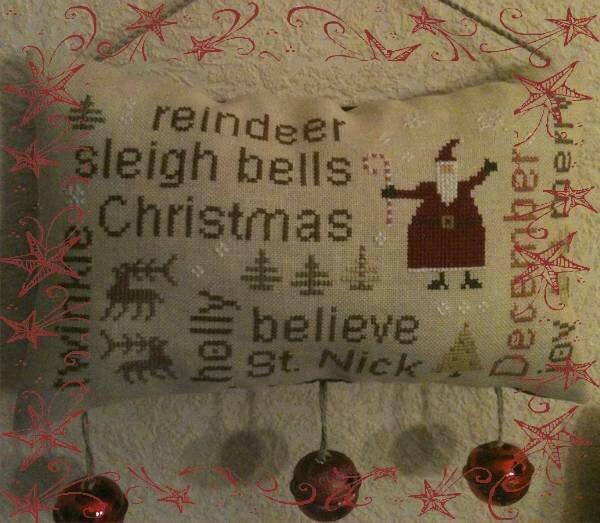 December word play 2