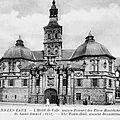 St amand les eaux ...7 : le prieuré ou echevinage .