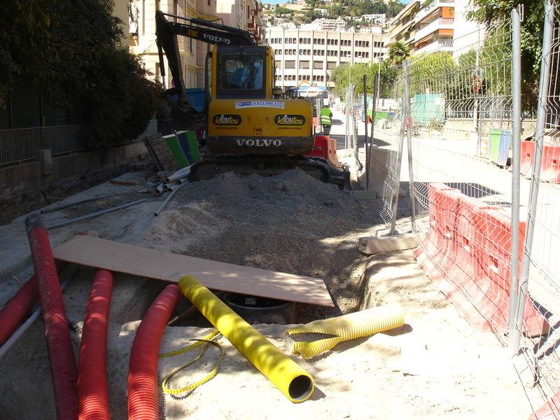 chantier u tramway de nice aout 2005 051