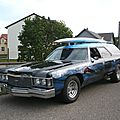 CHEVROLET Impala 4door Station Wagon 1973 Hambach (1)