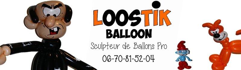 Sculpture-Sculpteur-Ballons-Agen-Villeneuve sur lot-Lot et Garonne-Aquitaine