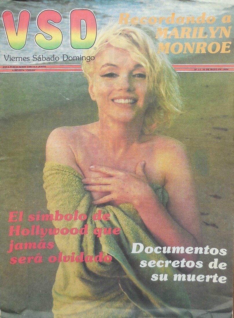 VSD (Chil) 1984