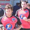 Match de la Réserve, photos J. V.