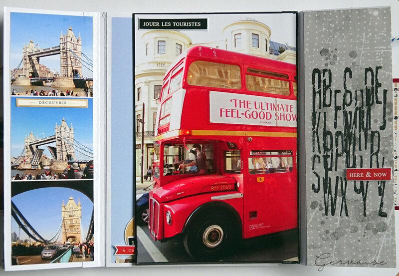 Londres souvenirs (4)