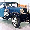 Bugatti 49 coach VanVooren_01 - 1931 [F] HL_GF - Copie