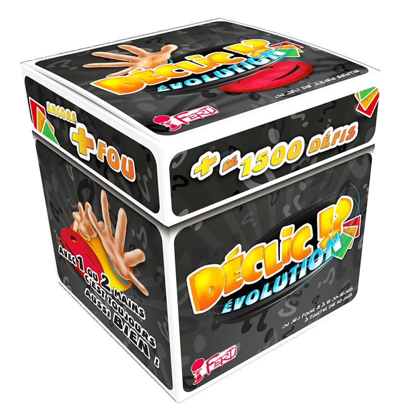 Boutique jeux de société - Pontivy - morbihan - ludis factory - déclic évolution