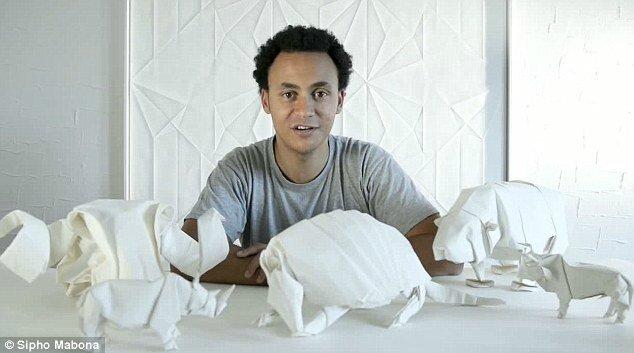Sipho Mabonna artiste Suisse