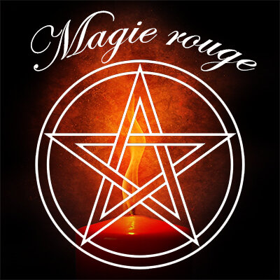 magie-rouge