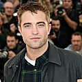 Robert pattinson au festival de cannes pour maps to the stars