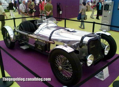 Lincoln V12 de 1935 (Strasbourg) 01