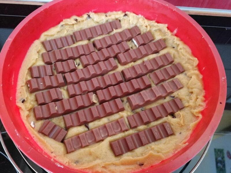 Méga cookie (1)