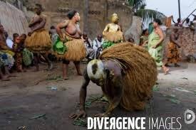 Au 15e siècle commence le commerce d'esclaves africains en direction de Haïti