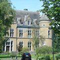 Jamoigne Chateau du Faing
