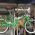 Un ptit tour en vélo?