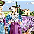 Provençales