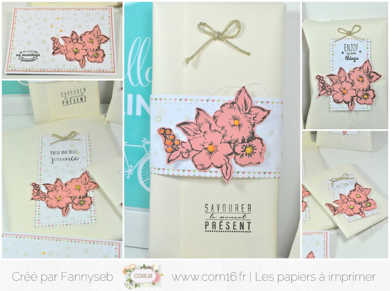 ensemble cadeau fannyseb 3 collection sonia papiers COM16